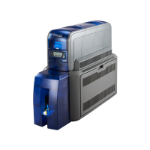 DataCard SD460 Dye-sublimation/Resin Thermal transfer Colour 300 x 300DPI Black,Blue plastic card printer