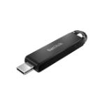 Sandisk SDCZ460-256G-G46 USB flash drive 256 GB USB Type-C 3.2 Gen 1 (3.1 Gen 1) Zwart