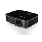 Optoma DH1009I Desktop projector 3200ANSI lumens DLP 1080p (1920x1080) 3D Black data projector