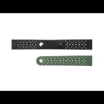 Samsung Braloba Band Black,Khaki Rubber