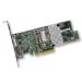 Broadcom MegaRAID SAS 9361-4i PCI Express x8 3.0 12Gbit/s RAID controller