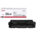Canon 3018C002 (055 H) Toner magenta, 5.9K pages