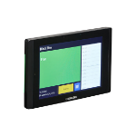 "Black Box RS-TOUCH7-W 7"" 1280 x 800pixels touch control panel"