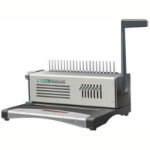 PHE QUPA S68 COMB BINDING MACHINE