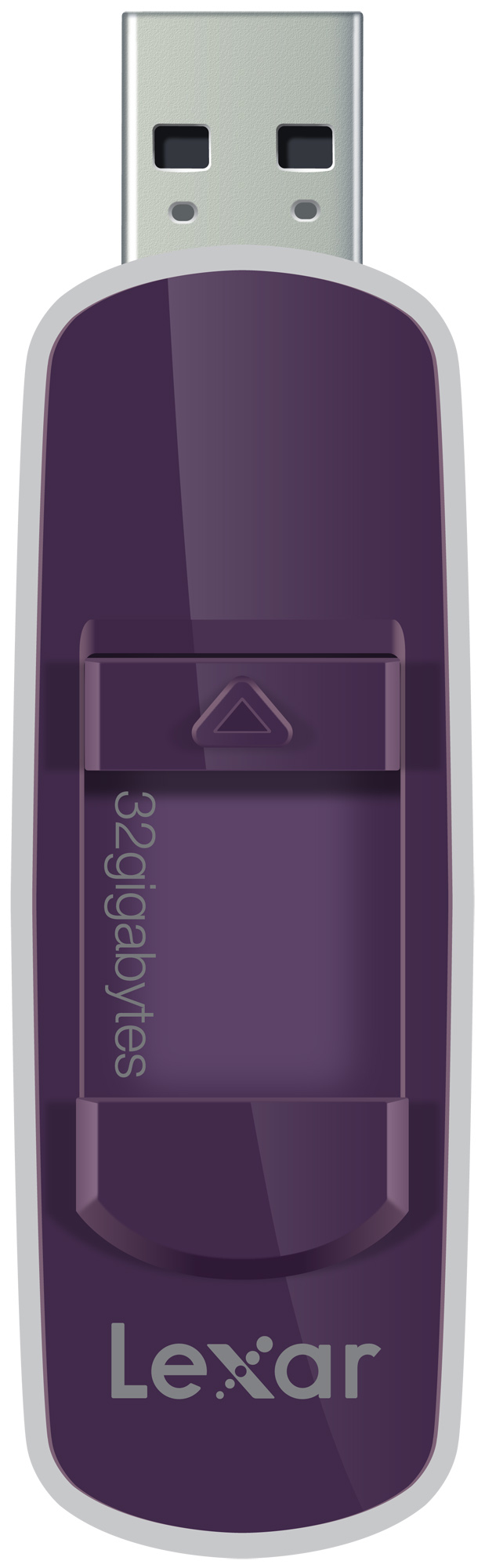 Lexar 32GB JumpDrive S70 32GB USB 2.0 Blue USB flash drive