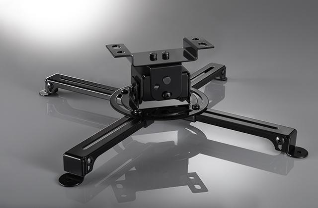 Celexon Multicel 1000 Pro project mount Ceiling Black