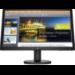 "HP P21b G4 52.6 cm (20.7"") 1920 x 1080 pixels Full HD LED Black"