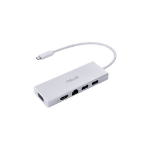 ASUS OS200 USB 3.2 Gen 1 (3.1 Gen 1) Type-C Silver