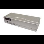 Dynamode 8 Port Video Splitter 250MHz VGA