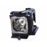 Promethean Generic Complete Lamp for PROMETHEAN XE-40 projector. Includes 1 year warranty.