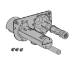 Datamax O'Neil OPT78-2697-01 kit para impresora