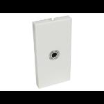 Cables Direct AV-MOD3TRS socket-outlet 3.5 mm White