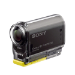 Sony HDR-AS30VW Action Cam with Wearable Kit Accessories
