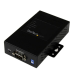 StarTech.com 1 Port Industrial RS-232 / 422 / 485 Serial to IP Ethernet Device Server - 2x 10/100Mbps Ports
