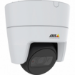 Axis M3116-LVE IP security camera Outdoor Dome 2688 x 1512 pixels Ceiling/wall