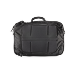 "DELL 460-BBGP 17"" Briefcase Black notebook case"