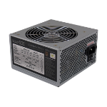 LC-Power LC600-12 V2.31 power supply unit 400 W ATX Grey
