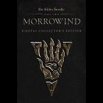 Bethesda The Elder Scrolls Online: Morrowind Collector's Edition Collectors Mac/PC DEU Videospiel