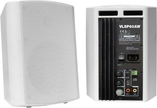 Vivolink VLSP60AW speaker set 2.0 channels 60 W White