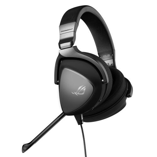 ASUS ROG Delta S Headset Head-band Black