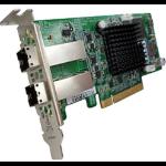 QNAP SAS-12G2E interface cards/adapter Internal