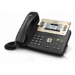 Yealink SIP-T27P Wired handset LCD Cappuccino,Black IP phone