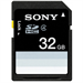 Sony SF-32N4 memory card
