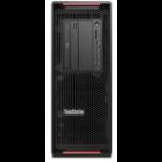Lenovo ThinkStation P500 3.5GHz E5-1620V3 Tower Black Workstation