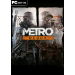 Nexway Metro Redux vídeo juego PC/Mac/Linux Español