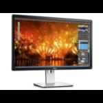 "DELL Professional P2415Q computer monitor 60.5 cm (23.8"") 4K Ultra HD LED Black,Silver"