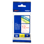Brother TZE-232 P-Touch Ribbon, 12mm x 8m