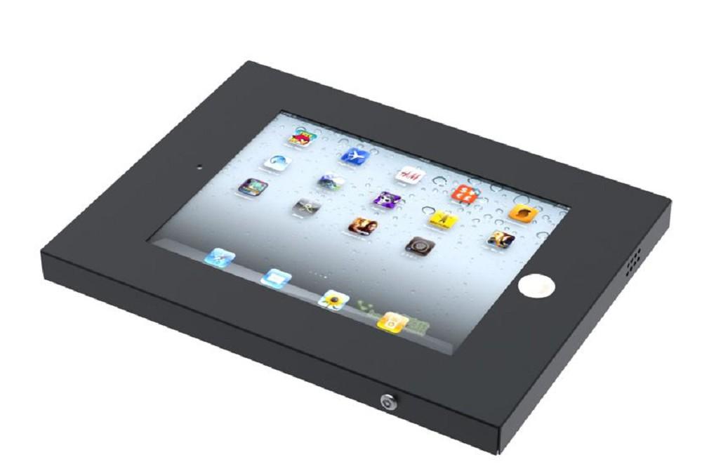 """Newstar IPAD2N-UN20BLACK soporte de iPad/ iPad Air 9.7"""""""