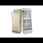 "SBS TEAEROHUGR3T funda para teléfono móvil 12,7 cm (5"") Transparente"