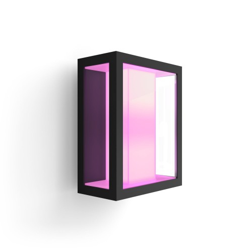 Philips Hue White and colour ambience Impress Outdoor Wall Light