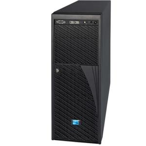 Intel P4216XXMHGR computer case Rack Black 750 W