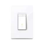 TP-LINK HS220 smart home light controller Wireless White