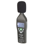 Generic Compact Digital Sound Level Meter
