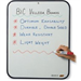 BIC Velleda whiteboard