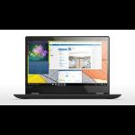 """Lenovo Yoga 520 Negro Híbrido (2-en-1) 35,6 cm (14"""") Pantalla táctil 7ª generación de procesadores Intel® Core™ i3 i3-7100U 8 GB DDR4-SDRAM 1000 GB Unidad de disco duro"""