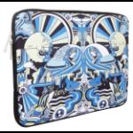 Urban Factory Seaside Spirit Laptop sleeve 14.1''