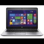 "HP EliteBook 820 G2 2.2GHz i5-5200U 12.5"" 1366 x 768pixels Black, Silver Notebook"