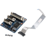 Shuttle PCL71 Internal Parallel,Serial interface cards/adapter