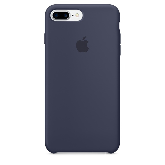"Apple MMQU2ZM/A 5.5"" Skin Blue mobile phone case"