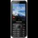 """MaxCom MK281 teléfono móvil 8,13 cm (3.2"""") 110 g Negro Característica del teléfono"""