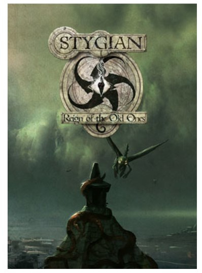 Nexway Stygian:Reign of the Old Ones vídeo juego PC Básico Inglés