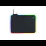 Razer Firefly V2 Gaming mouse pad Black
