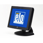 "Elo Touch Solution 1215L 12.1"" Grey touch screen monitor"
