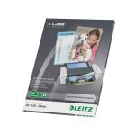 Leitz 74850000 laminator pouch 100 pc(s)