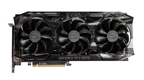 EVGA 08G-P4-3377-KR graphics card GeForce RTX 2070 SUPER 8 GB GDDR6