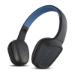 Energy Sistem 429226 auricular y casco Auriculares Diadema Negro, Azul